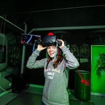 Impreza EXCLUSIVE w wirtualnej rzeczywistości | Łódź