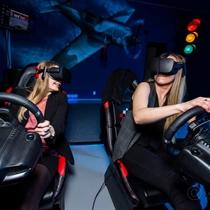 Impreza w wirtualnej rzeczywistości | Łódź