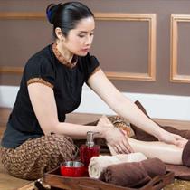 Refleksologia stóp i masaż z peelingiem | 7 lokalizacji w Warszawie