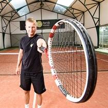 Lekcja tenisa | Szczecin