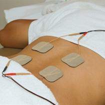 Pakiet zdrowy kręgosłup z prądem TENS | Toruń