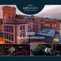 Lodz weekend adventure   Łódź