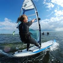 Kurs Windsurfingu 1 dniowy | Jastarnia