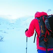 Weekendowe szkolenie skiturowe dla początkujących | Zakopane